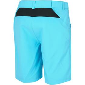 Ziener Colodri X-Function Cycling Shorts Women turquoise